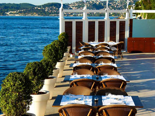 Restaurant Bosphorus View