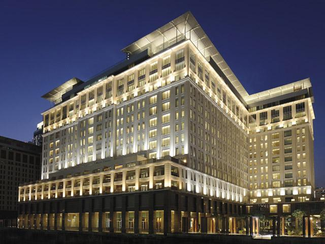 The Ritz Carlton Dubai International Financial Centre